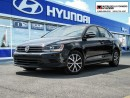 Used 2015 Volkswagen Jetta for sale in Nepean, ON