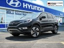 Used 2016 Honda CR-V for sale in Nepean, ON
