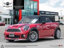 Used 2015 MINI Cooper S JCW PKG, Heated Seats, *MANUAL* Transmission for sale in Oakville, ON