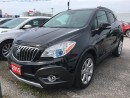 Used 2015 Buick Encore Premium for sale in North York, ON