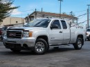 Used 2011 GMC Sierra 1500 SL Ext. Cab 4WD for sale in Virgil, ON