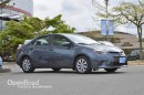 Used 2015 Toyota Corolla 4dr Sdn LE w/Bluetooth, Back Up Cam, Heated Front Seats, Power Windows for sale in Richmond, BC