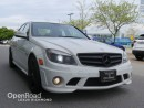 Used 2009 Mercedes-Benz C-Class 6.3L AMG for sale in Richmond, BC