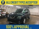 Used 2016 Nissan Rogue SV-R*POWER SUNROOF*AWD*PHONE CONNECT*AM/FM/XM/CD/AUX/USB/BLUETOOTH*CRUISE CONTROL*ECO MODE*POWER WINDOWS/LOCKS/HEATED MIRRORS*KEYLESS ENTRY*ROOF RAILS for sale in Cambridge, ON