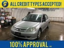 Used 2004 Honda Civic SE****AS IS CONDITION AND APPEARANCE*****KEYLESS ENTRY*CLIMATE CONTROL*POWER LOCKS*AM/FM/CD* for sale in Cambridge, ON