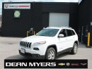 Used 2015 Jeep Cherokee North Edition for sale in North York, ON