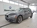 Used 2013 BMW 328i xDrive Sedan Sport Line for sale in Edmonton, AB