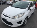 Used 2011 Ford Fiesta SE for sale in Cobourg, ON