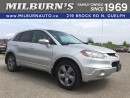 Used 2007 Acura RDX Technology Pkg for sale in Guelph, ON