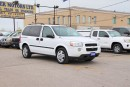 Used 2008 Chevrolet Uplander LS for sale in Brampton, ON