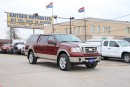 Used 2007 Ford F-150 King Ranch for sale in Brampton, ON
