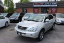 Used 2007 Lexus RX 400h Hybrid for sale in Scarborough, ON