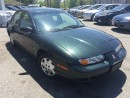 Used 2000 Saturn SL1 auto/loaded/drives good for sale in Scarborough, ON