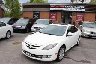Used 2009 Mazda MAZDA6 I Grand Touring for sale in Scarborough, ON