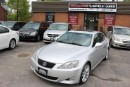 Used 2006 Lexus IS 350 for sale in Scarborough, ON