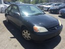 Used 2002 Honda Civic LX for sale in Scarborough, ON