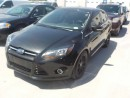 Used 2012 Ford Focus Titanium for sale in Innisfil, ON