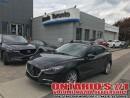 Used 2017 Mazda MAZDA3 Sport GT/TECH PKG for sale in North York, ON