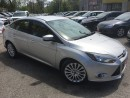 Used 2012 Ford Focus Titanium/AUTO/LOADED/ALLOYS for sale in Scarborough, ON