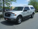 Used 2004 Ford F-150 FX4 for sale in York, ON