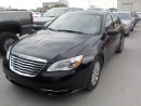Used 2013 Chrysler 200 for sale in Innisfil, ON