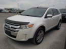 Used 2013 Ford Edge SEL for sale in Innisfil, ON