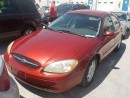 Used 2001 Ford Taurus SE for sale in Innisfil, ON