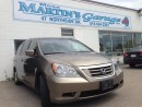 Used 2008 Honda Odyssey EX-L for sale in St Jacobs, ON