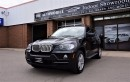 Used 2009 BMW X5 48i AWD NAVI BACK-UP PANO ROOF for sale in Mississauga, ON