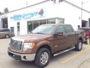 Used 2011 Ford F-150 XLT for sale in St Jacobs, ON