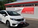 Used 2016 Honda Fit EX-L w/ Navigation for sale in Brantford, ON