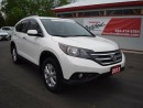 Used 2013 Honda CR-V Touring 4dr All-wheel Drive for sale in Brantford, ON