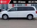 Used 2016 Dodge Grand Caravan for sale in Red Deer, AB