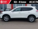Used 2016 Nissan Rogue SV for sale in Red Deer, AB