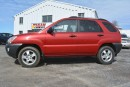 Used 2006 Kia Sportage LX-Convenience for sale in Russell, ON