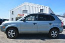 Used 2007 Hyundai Tucson GL w/Air Pkg for sale in Russell, ON