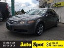 Used 2006 Acura TL LEATHER/LOADED!/VERY DESIRABLE CAR ! for sale in Kitchener, ON