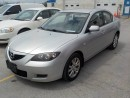 Used 2008 Mazda MAZDA3 for sale in Innisfil, ON