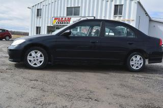 Used 2004 Honda Civic SE for sale in Russell, ON