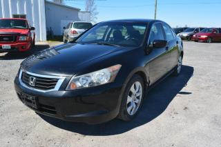 Used 2010 Honda Accord for sale in Russell, ON