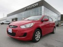 Used 2012 Hyundai Accent L for sale in Corner Brook, NL