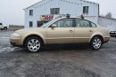 Used 2001 Volkswagen Passat GLX for sale in Russell, ON