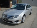 Used 2010 Ford Fusion HYBRID for sale in Scarborough, ON