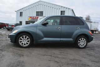 Used 2006 Chrysler PT Cruiser for sale in Russell, ON