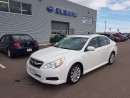 Used 2012 Subaru Legacy 2.5i Premium for sale in Dieppe, NB