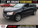 Used 2009 Pontiac Torrent 148 KM 3.4 L V6 SUNROOF REMOTE START for sale in Hamilton, ON