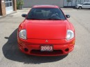 Used 2003 Mitsubishi Eclipse GS for sale in Scarborough, ON