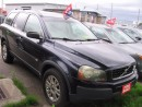 Used 2006 Volvo XC90 2.5L Turbo *Sunroof*Heated Seat*Certified*Warranty for sale in Brampton, ON