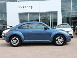 Used 2016 Volkswagen Beetle 1.8 TSI Trendline for sale in Pickering, ON