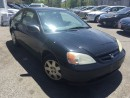 Used 2002 Honda Civic LX/5 speed/drives good for sale in Pickering, ON